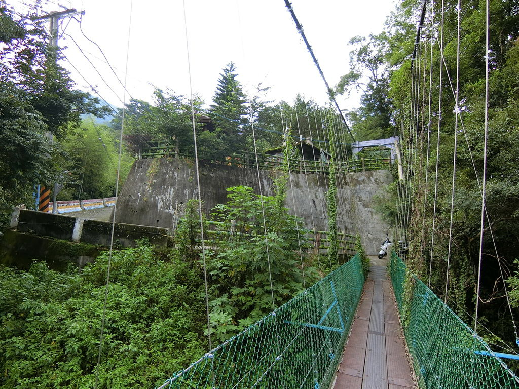 彌榮吊橋(復興)