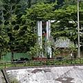 新樂吊橋 遺跡(尖石)