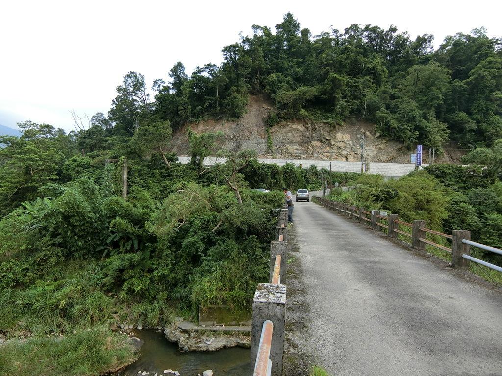 昌惠吊橋遺跡、昌惠大橋