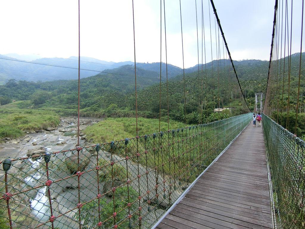 瑞興觀光吊橋(梅山)