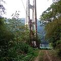 長興吊橋遺跡(復興)
