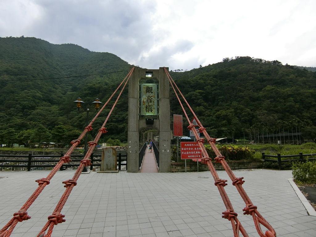 觀音橋(埔里)