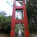 行鼓吊橋(豐山村)