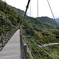 石盤谷吊橋(豐山村)