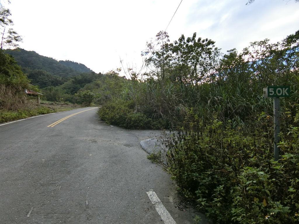 豐山聯絡道5K