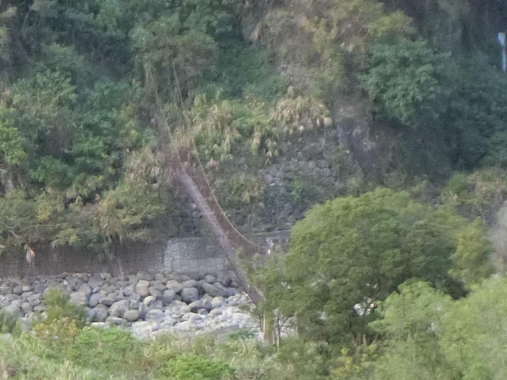 石鼓盤吊橋