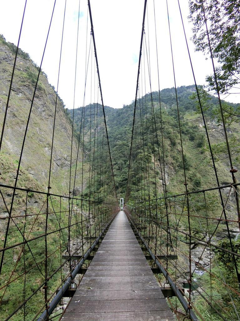 行豐吊橋(豐山村)