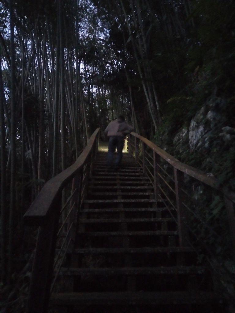 雅吾瑪斯步道