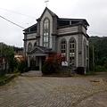 三叉坑部落教會
