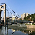 頂雅吊橋(北區-香山)