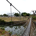 中都濕地吊橋3