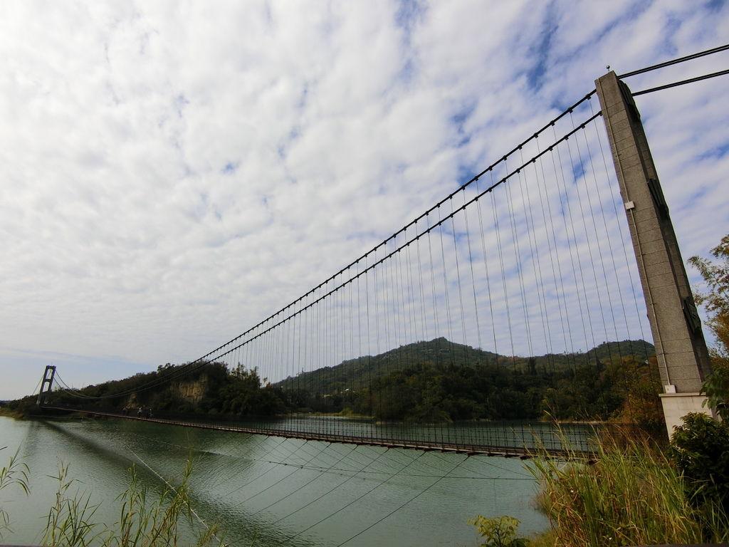 煙波橋(燕巢)