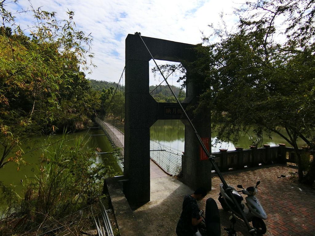 映月橋(內門)