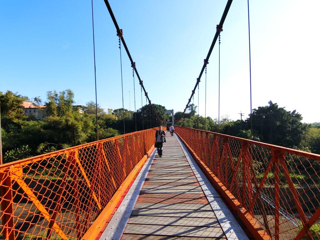 珊瑚橋(官田)