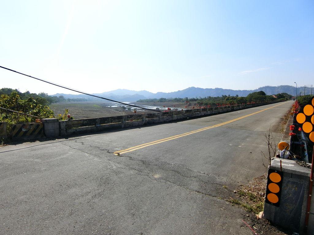 豐里橋(玉井)
