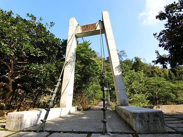 長青橋(北屯)