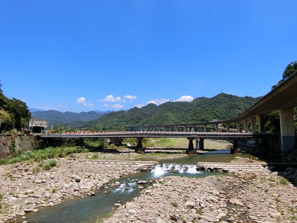 後龍溪、國光橋