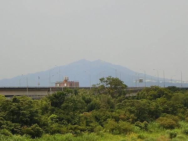 雙峰山(苗栗富士)