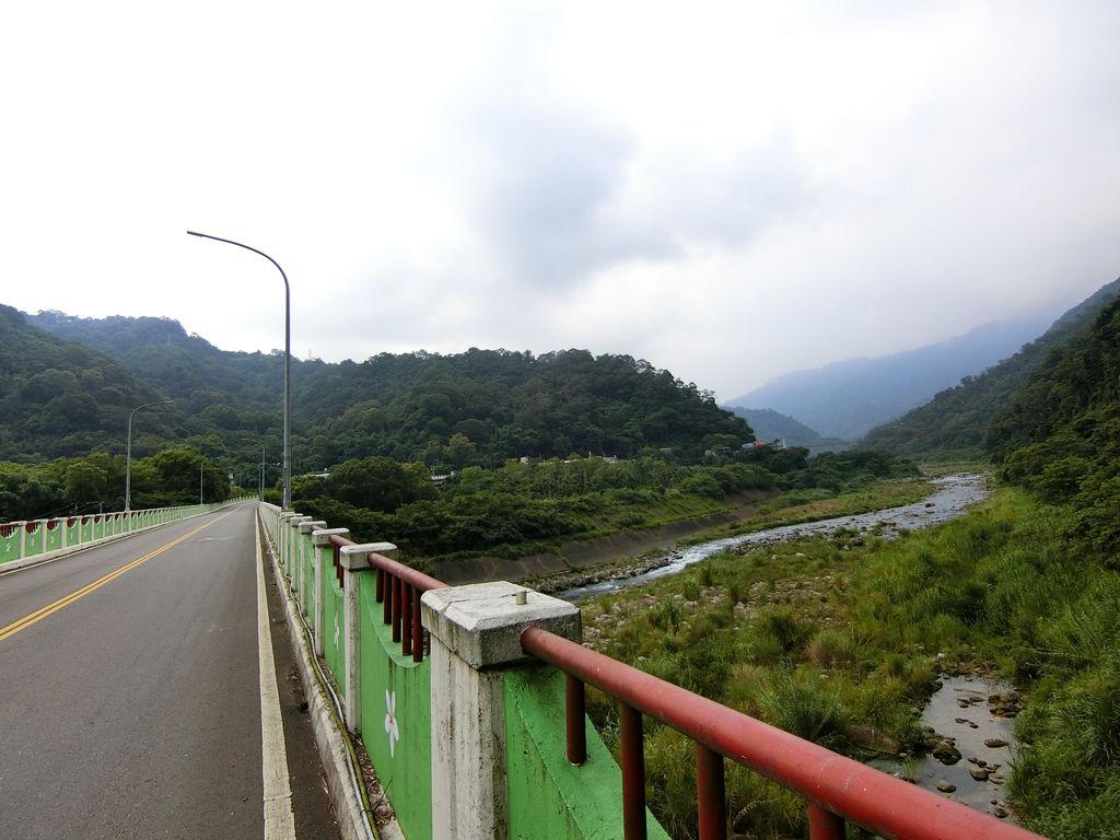 永豐橋、油羅溪