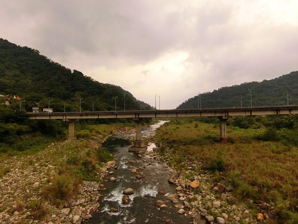 內灣大橋(橫山)