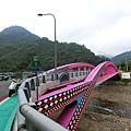 新樂大橋(尖石)