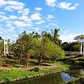 鷺鷥橋、萬年溪