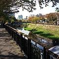 東興吊橋舊址(屏東)