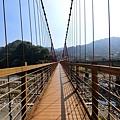 福興吊橋(東勢)