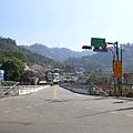 天福大橋北端