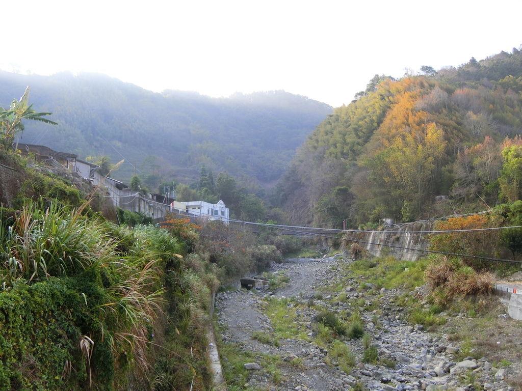 新興溪(三號溪)