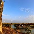 八掌溪忠義橋