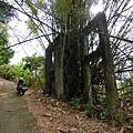 樟平溪無名吊橋 遺跡(南投)
