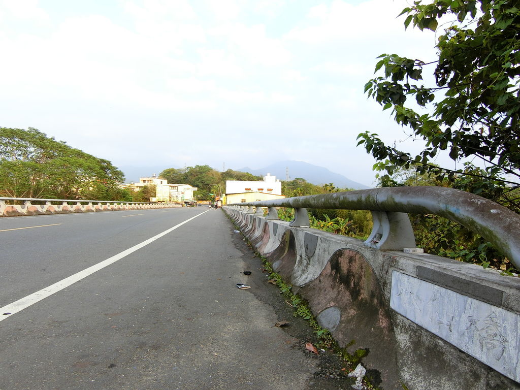 八仙橋(中寮)