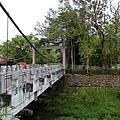 公園橋 遺址(集集)