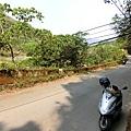 羅羅谷吊橋(人和村)