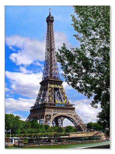 巴黎天空2