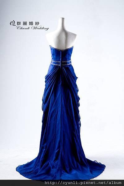 8516禮服~高雄群麗婚紗攝影