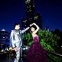 """拍婚紗照採用高檔精緻婚紗禮服,賺到了""""捨得""""-最高地標建築"""