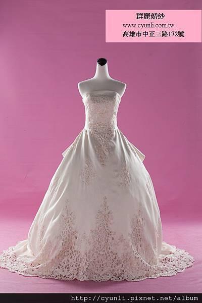 高雄群麗婚紗結婚白紗禮服,,顧客挑選禮服租借,務必請先預約