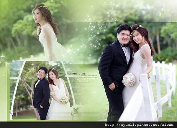 高雄群麗婚紗攝影新人拍照結婚挑婚紗~多樣好選,質感效果全都不放過
