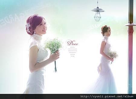 高雄婚紗新人拍照結婚紗~多樣好選,公主款、喜氣款、氣質款,禮服款式、很美又很大氣