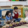 4歲-音樂小精靈