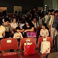 氣質的觀眾們