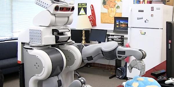 google x Robot