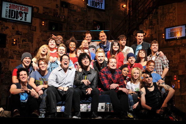 American Idiot musical