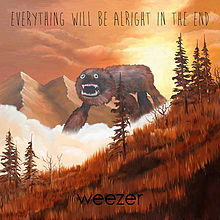 Everything Will Be Alright in the End album cover