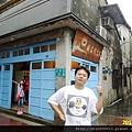 中西區~愛鳳小吃店