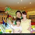 鹿港~台灣玻璃博物館