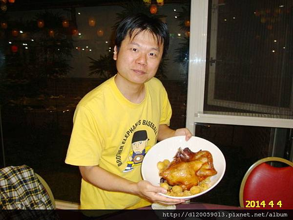 南投竹山~金竹味餐廳
