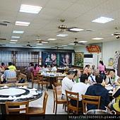 新營~旗津現撈海產餐廳